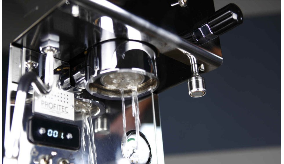 8 STEPS TO THE PERFECT ESPRESSO